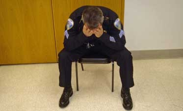 The 'Other' War On Police: Emotional Violence