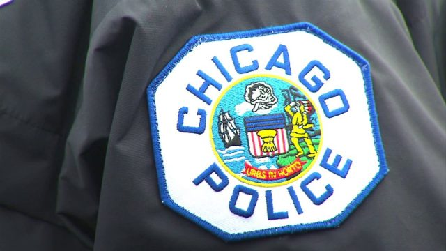 four Chicago police officers