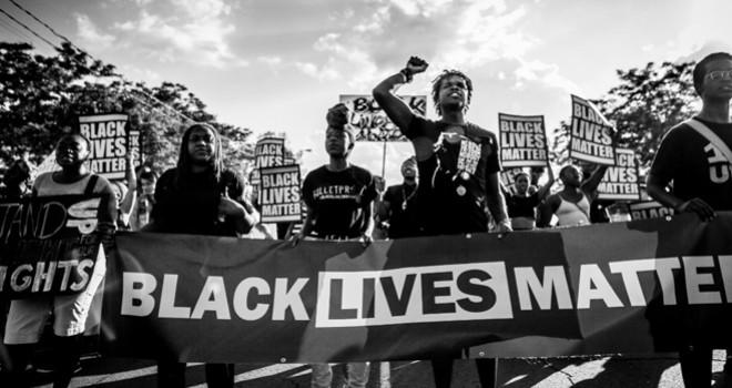 Black Lives Matter Raises $100 Million From Liberal Foundations