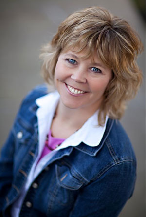 Vicki Newman