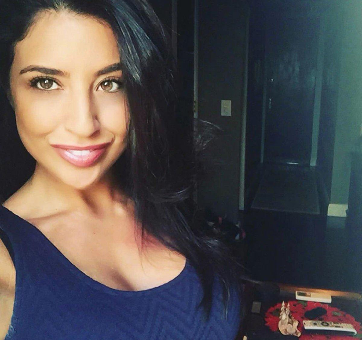 Karina Vetrano went missing while jogging.