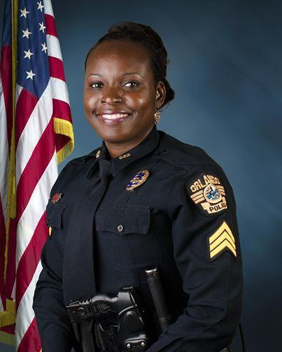 Lt. Debra Clayton was murdered on January 9, 2017.