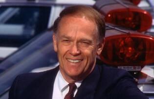 Bob Vernon