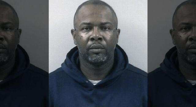 convicted felon
