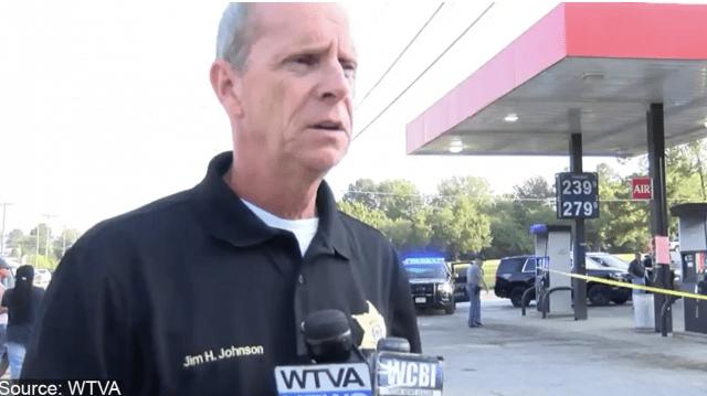Mississippi police officer