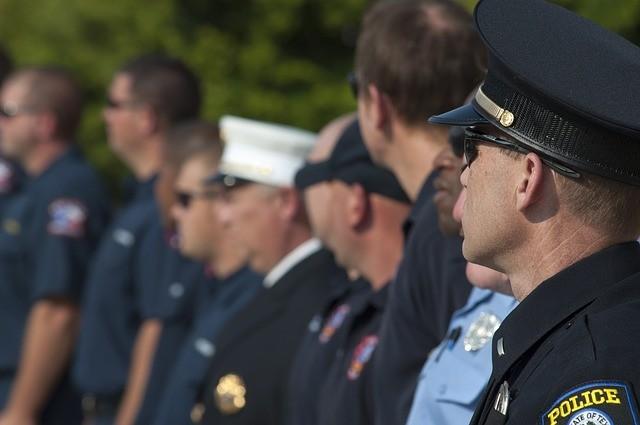 police administrators