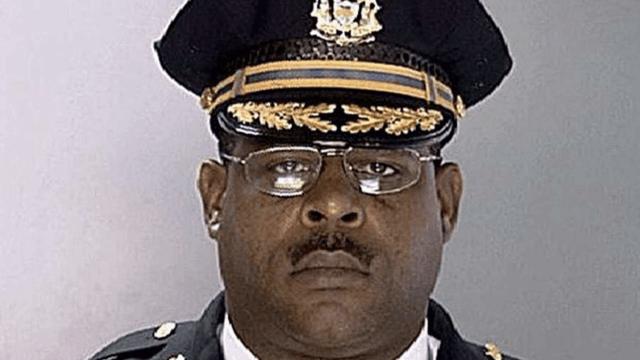 chief inspector