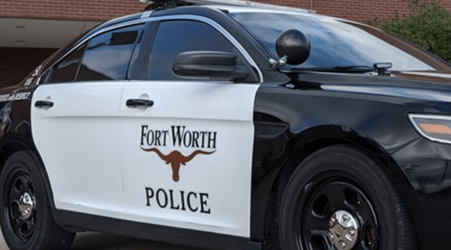 Fort Worth officer