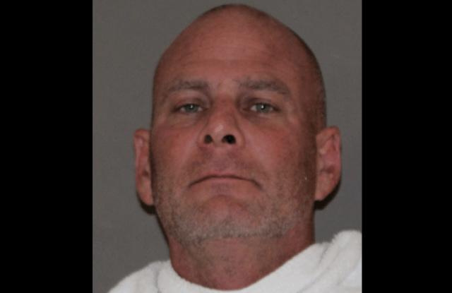 Denton county jail arrests today