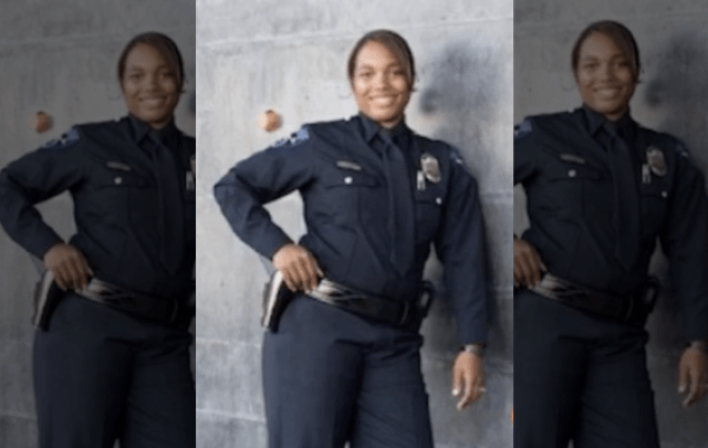 Tempe police officer