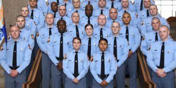 Georgia State Troopers
