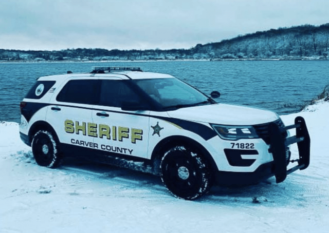 Minnesota Sheriff