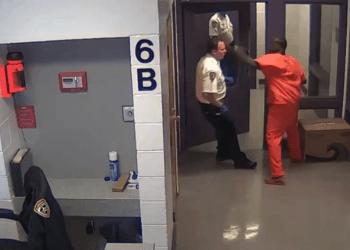jail deputy