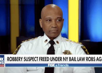 New York sheriff