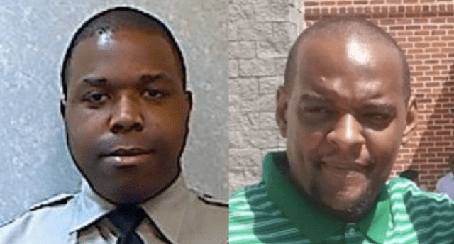 No sign of fight before officer shot handcuffed man