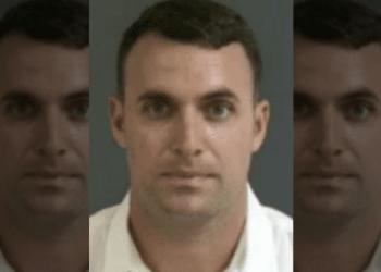 Charleston officer