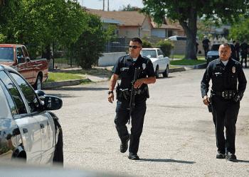 LAPD chief