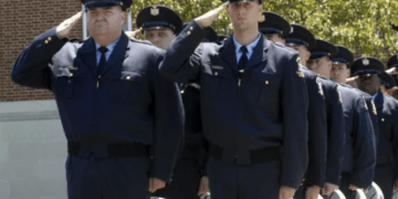 New York correctional officers