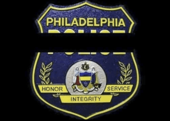 Philadelphia police officer