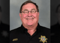 Sheriff Mike Blakely