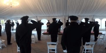 Springfield Police Academy