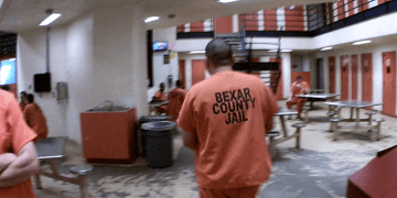Deputy suspended