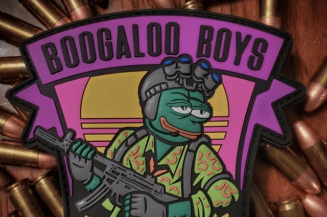 Boogaloo Meme
