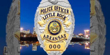 Little Rock officer