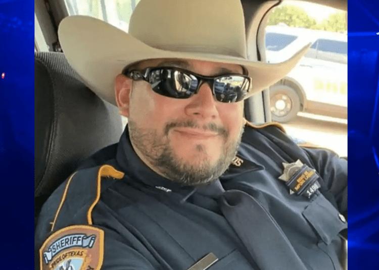Deputy Tobi Gray