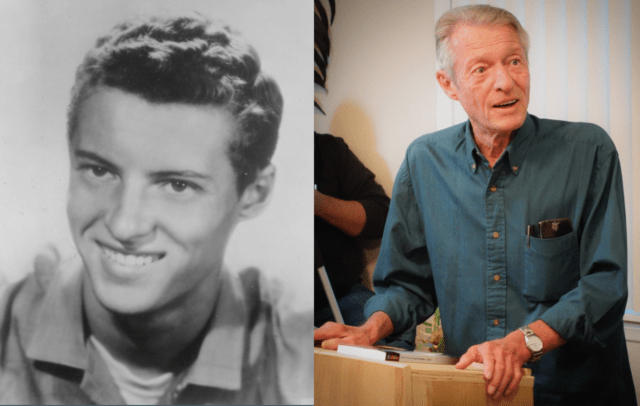'Leave It To Beaver' Star Ken Osmond Dies At 76