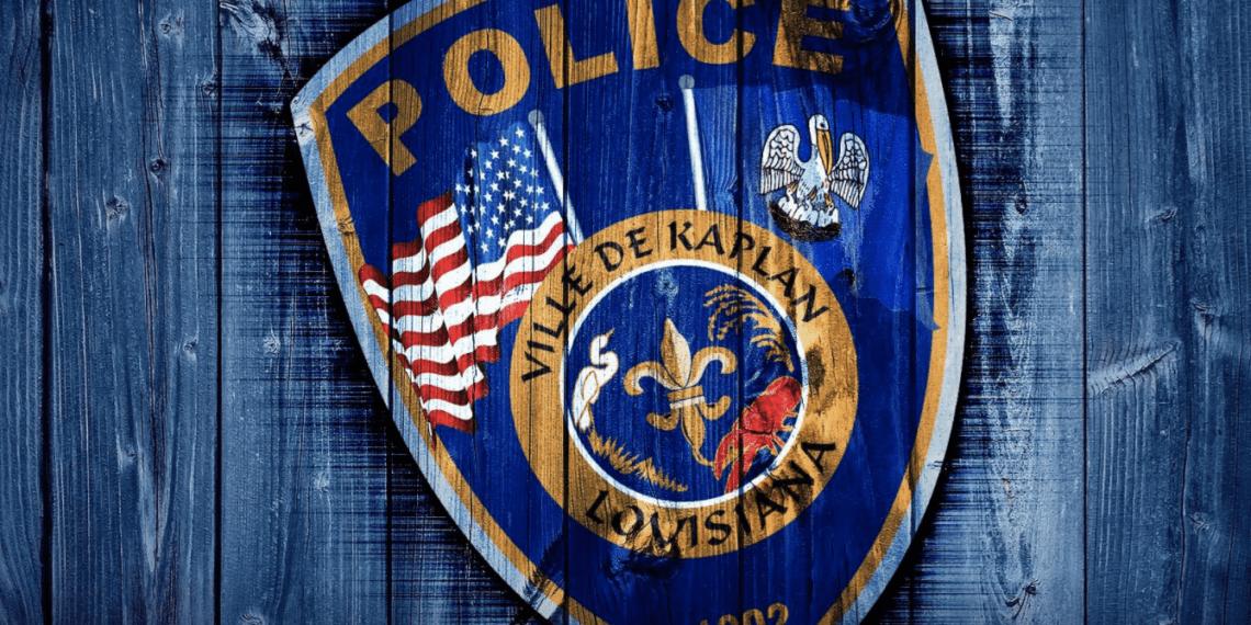 Louisiana officer