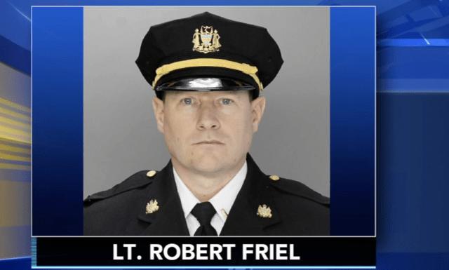 Robert Friel