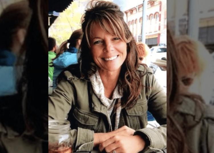 missing Colorado mother