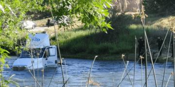 stolen semi-truck