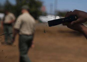 San Antonio officer