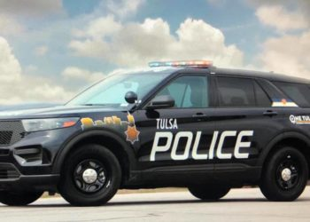 Tulsa Police recently announced a new graphic package, the first in 26 years.