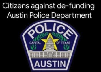 Austin city council