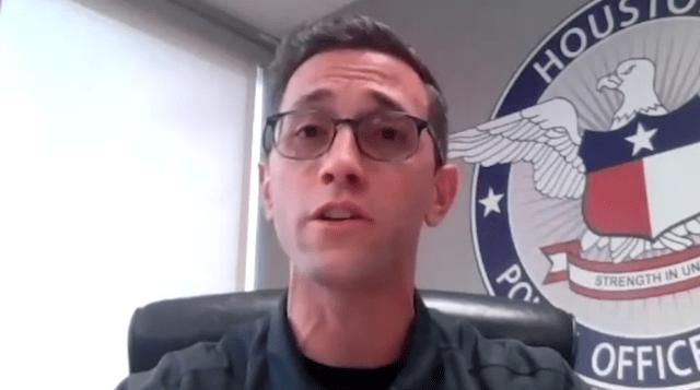 Houston police union