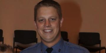 Kansas City Officer