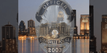 Louisville officers