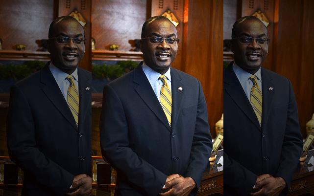 Buffalo mayor
