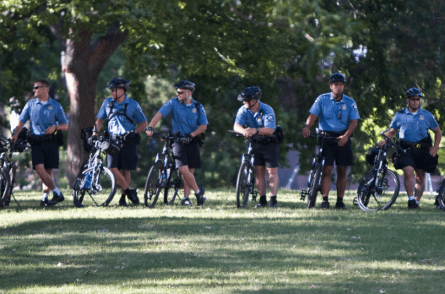 Minneapolis councilmembers vow to 'dismantle' police department
