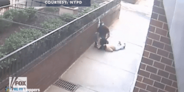 NYC robbery suspect