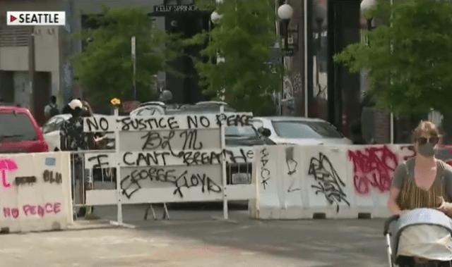 radical activists