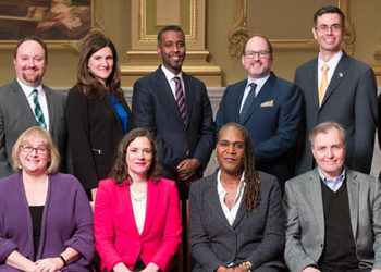 2018 Minneapolis City Council