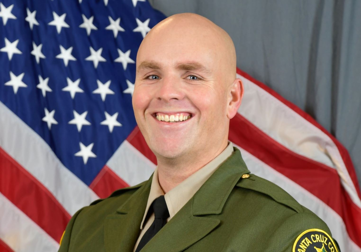 Deputy killed, another wounded in shooting in northern California