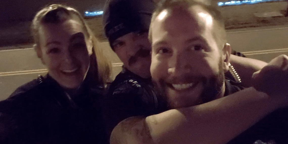 Colorado officers fired