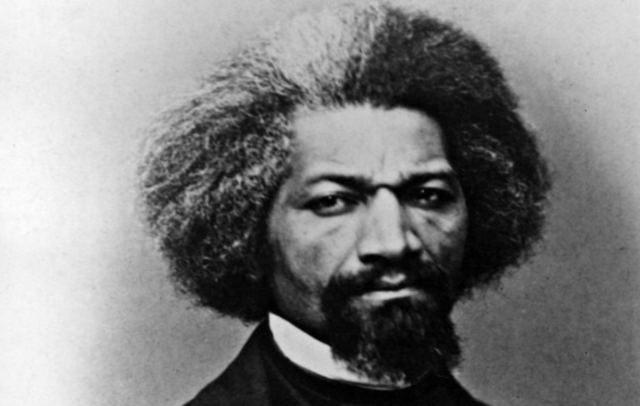 Frederick Douglass Statue Ripped From Base