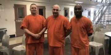Georgia inmates