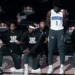 Lone NBA player